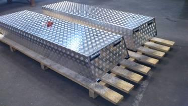 Mag svejsning aluminium